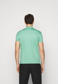 Polo Ralph Lauren - SLIM FIT SOFT - Polo - haven green - 2