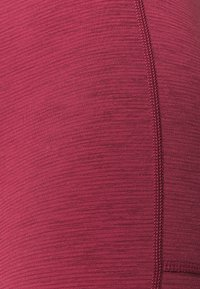 Sweaty Betty - SUPER SCULPT 7/8 YOGA LEGGINGS - Leggings - renaissance red - 2