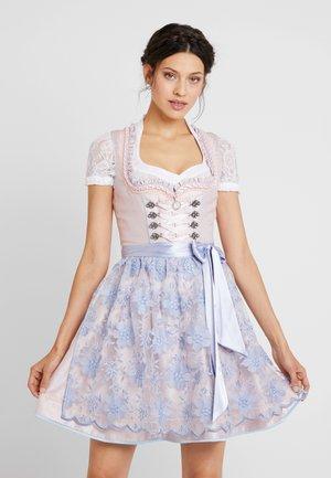 Oktoberfestklær - rose