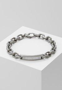 Police - BRACELET - Bracelet - silver-coloured - 0