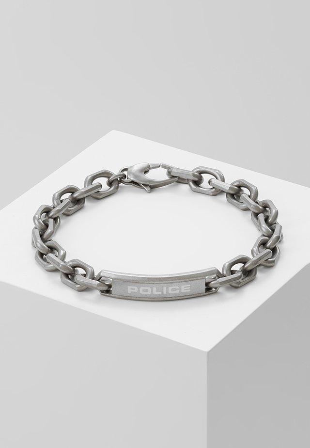 BRACELET - Bracelet - silver-coloured