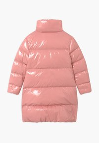 Calvin Klein Jeans - GLOSSY  PUFFER  - Doudoune - pink - 1
