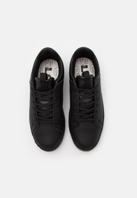 Levi's® - MULLET - Trainers - brilliant black - 3