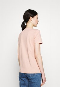 ONLY - ONLPEANUTS LIFE LOVE - T-shirt con stampa - misty rose - 2