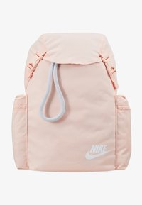 Nike Sportswear - HERITAGE - Batoh - washed coral/sky grey/white - 7