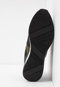 Mariamare - PRINCE - Nazouvací boty - khaki - 6