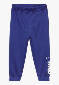 Nike Sportswear - AIR JOGGER SET BABY - Tepláková souprava - deep royal blue - 2