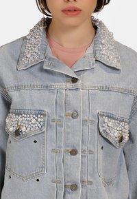 myMo - Denim jacket - blue - 3