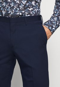Tiger of Sweden - THODD - Suit trousers - dark blue - 5
