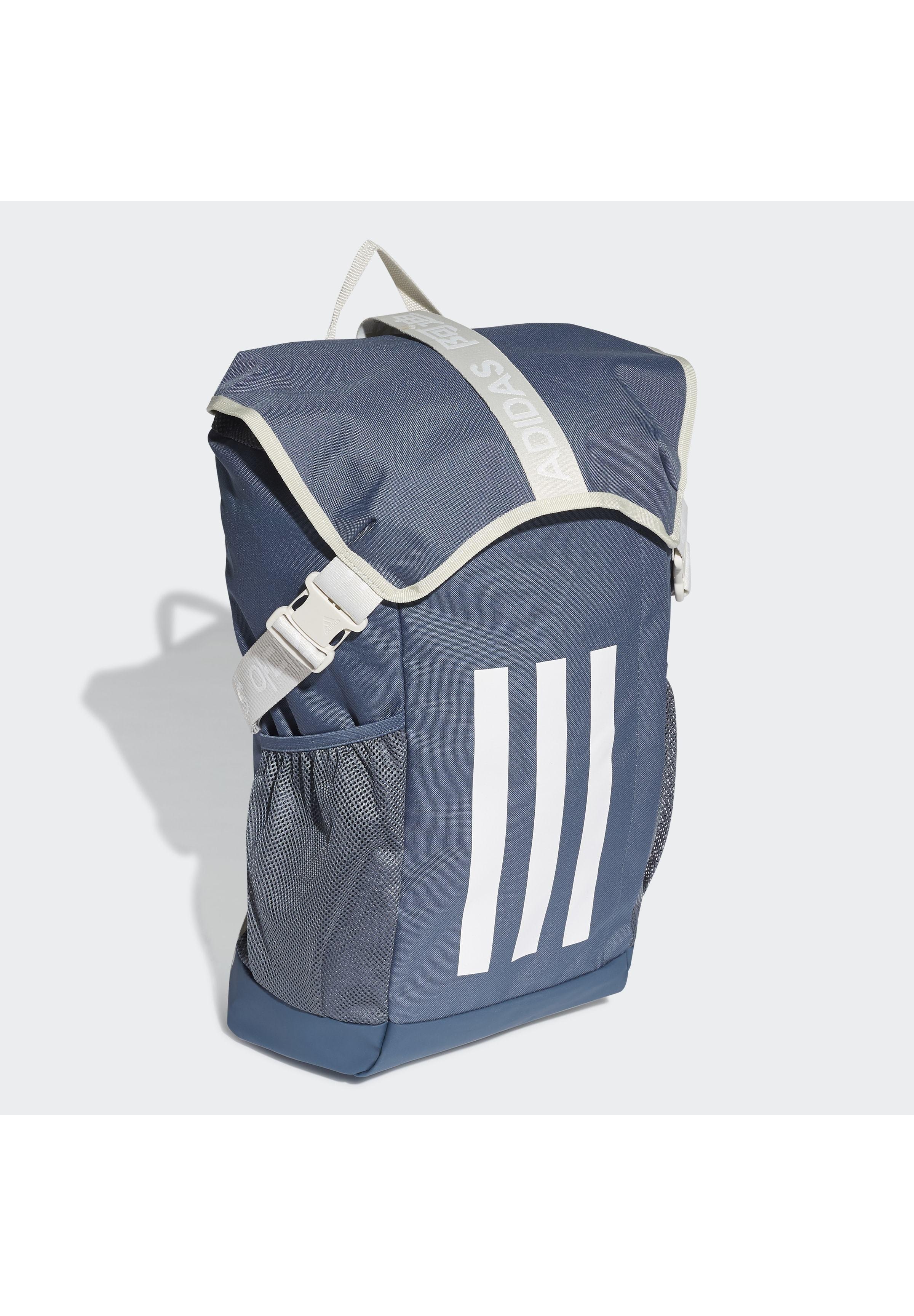 adidas Originals 4ATHLTS BP - Ryggsekk - legblu/orbgry/white/blå flkC8TjC8yoMIQu