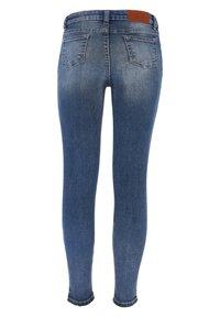 Evika Kids - Jeans Skinny Fit - blue denim - 2