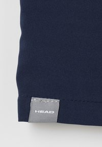 Head - CLUB BERMUDAS  - Sports shorts - darkblue - 3