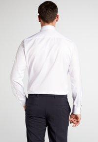 Eterna - MODERN FIT - Formal shirt - white - 1