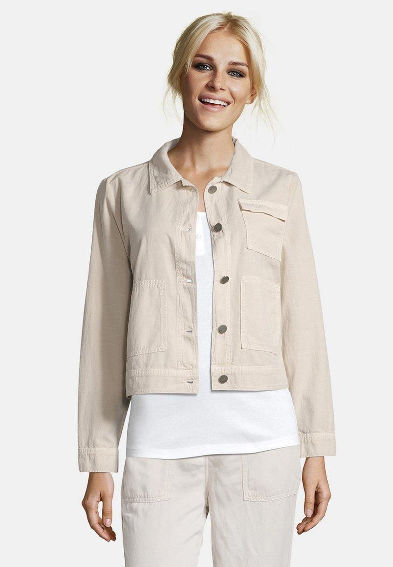Cartoon - Summer jacket - cream