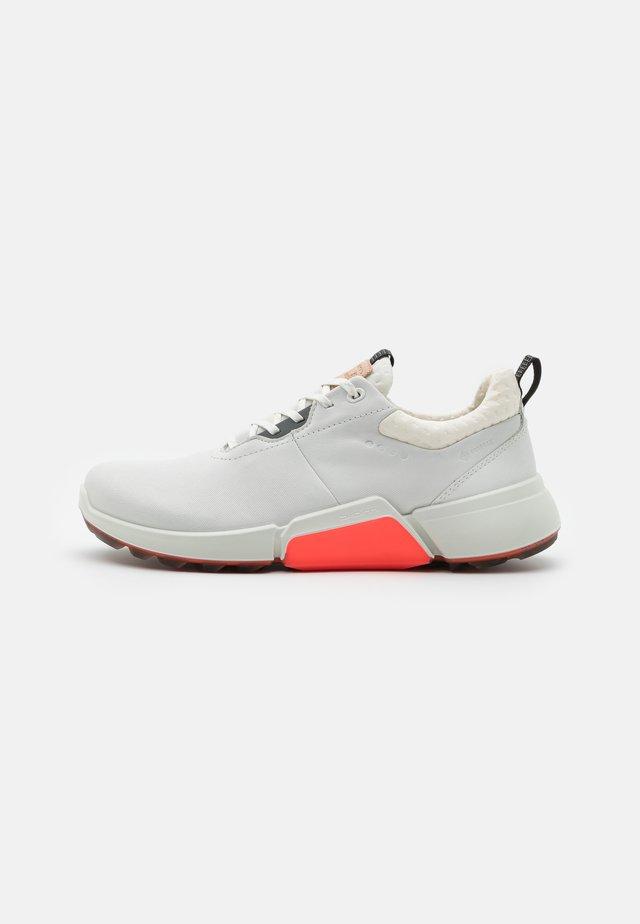 BIOM HYBRID 4 - Golfschoenen - white