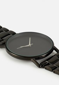 Pier One - SET - Watch - black - 4