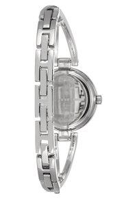 DKNY - CROSSWALK - Reloj - silver-coloured - 2