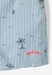 Name it - Swimming shorts - bright white - 2