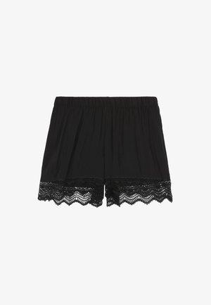 Shorts - nero