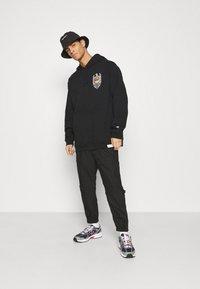 Diamond Supply Co. - BRILLIANT ABYSS HOODIES - Sweatshirt - black - 1