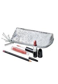 MAC - FIREWERK IT LIP KIT BLUSH - Makeup set - - - 1