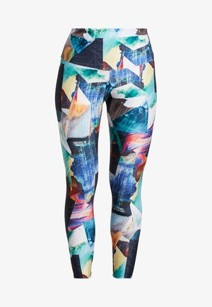 HIGH BASIC MIDI - Legging - inception