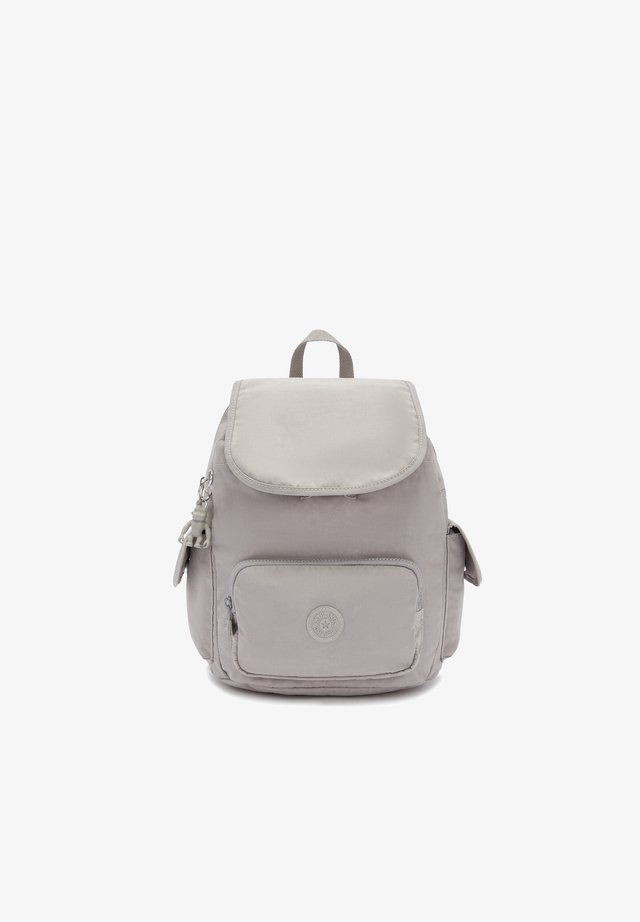 CITY PACK S - Mochila - grey gris