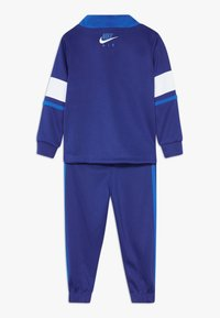 Nike Sportswear - AIR JOGGER SET BABY - Tepláková souprava - deep royal blue - 1