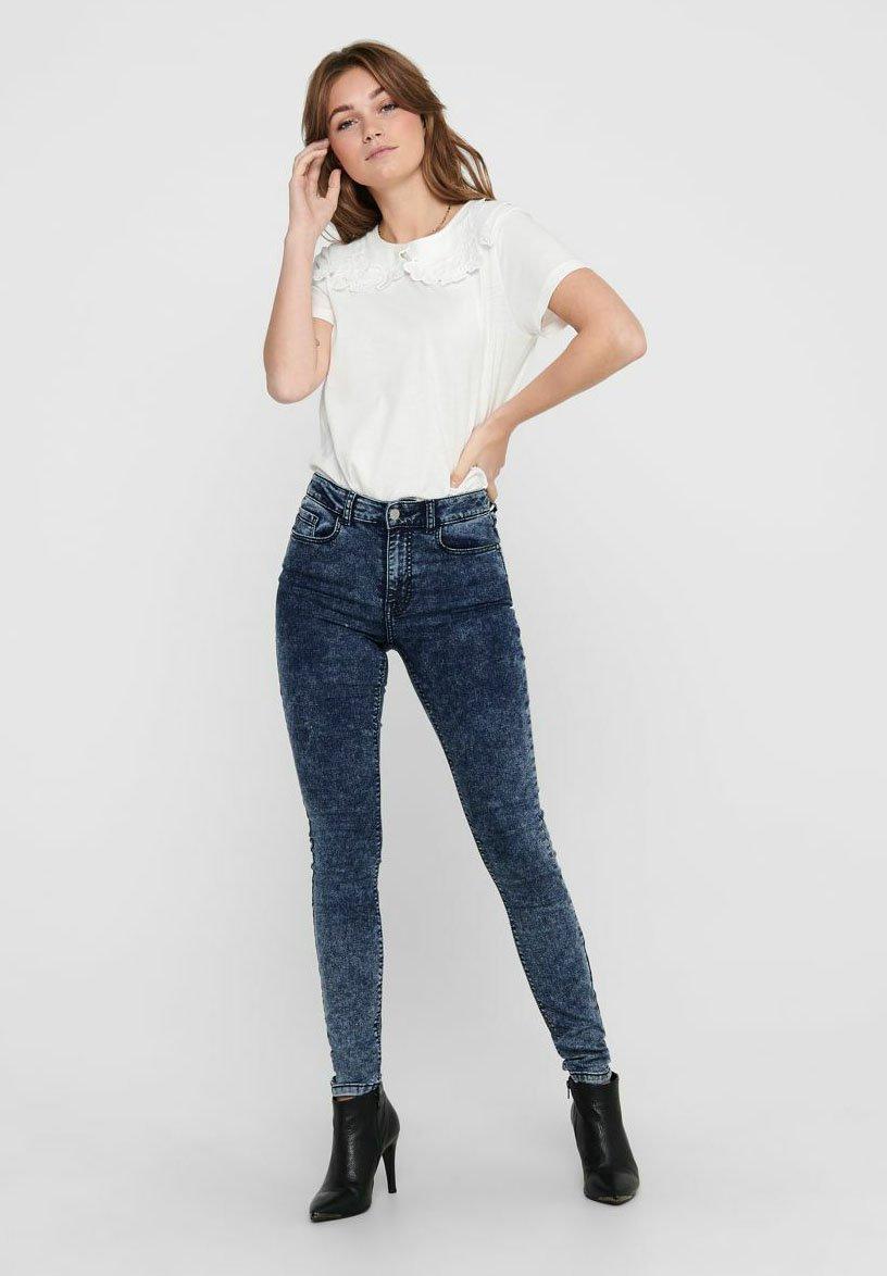 Damen NIKKI LIFE  - Jeans Skinny Fit