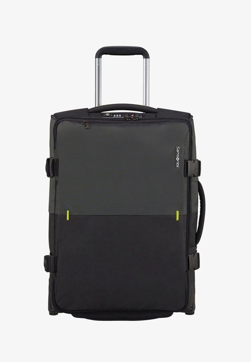Samsonite - RYTHUM - Wheeled suitcase - graphite