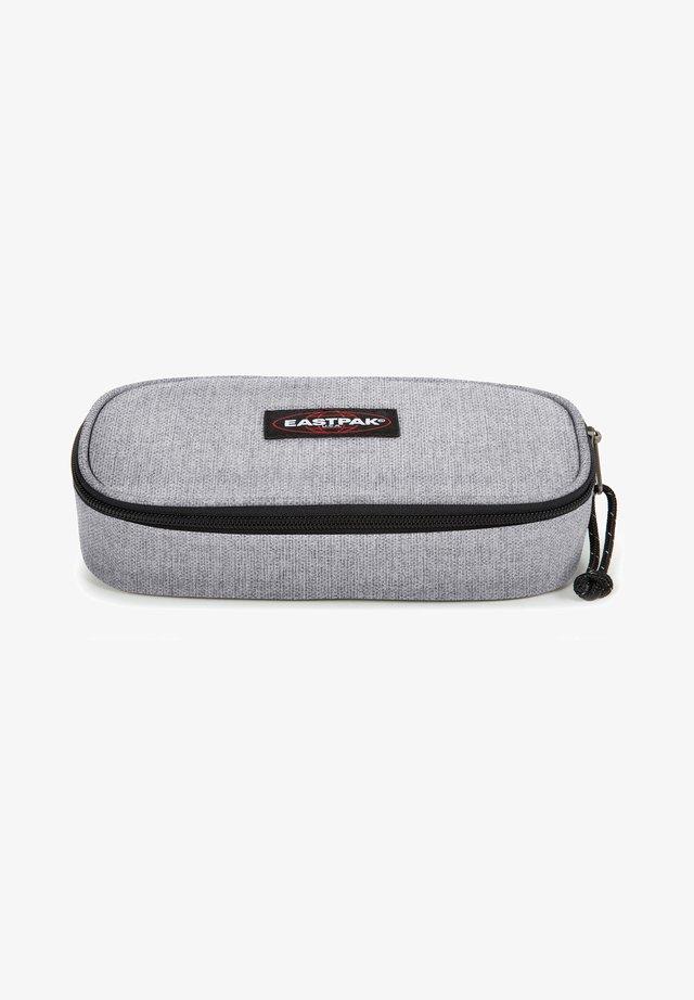 Pencil case - sunday grey