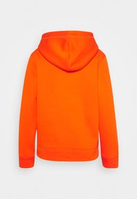 Tommy Hilfiger - HOODIE - Sweatshirt - princeton orange - 1
