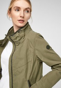Q/S designed by - Light jacket - khaki - 4