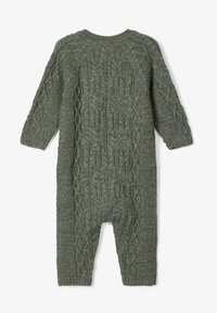 Name it - NBMWRILLA  - Jumpsuit - thyme - 1