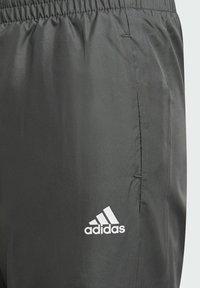 adidas Performance - WOVEN TRACKSUIT - Chándal - grey - 7