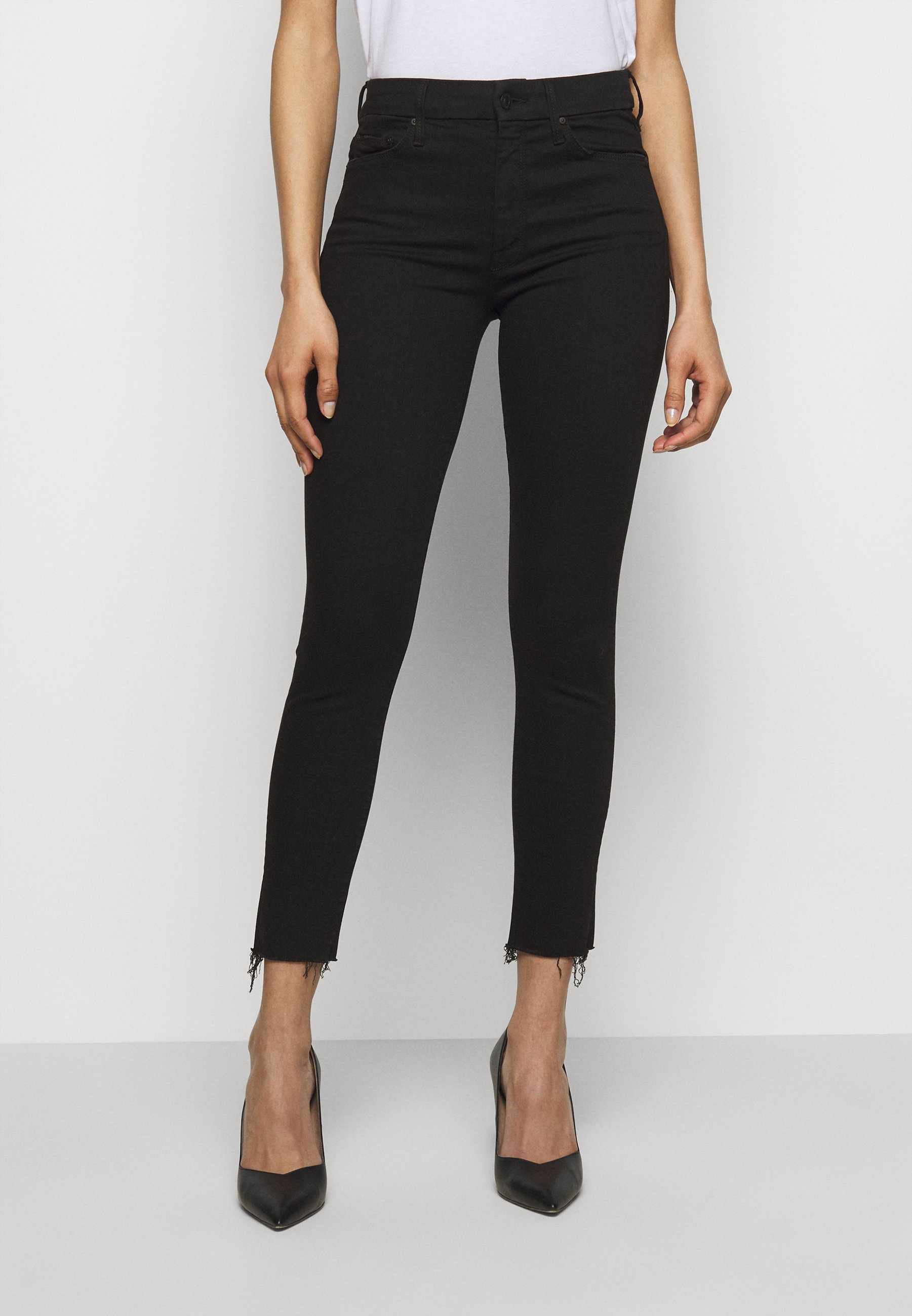 Donna LOOKER FRAY - Jeans Skinny Fit
