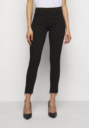 LOOKER FRAY - Jeans Skinny Fit - black
