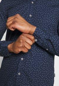 Blend - Skjorta - dress blues - 3