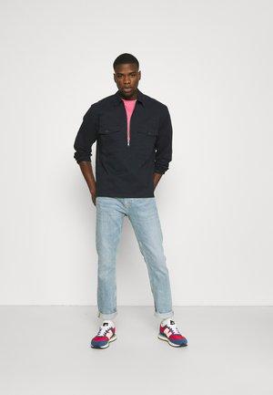EASY - Jeans straight leg - quarter blue