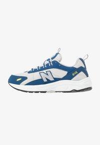 New Balance - ML615 - Zapatillas - white/blue - 1