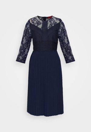 KEVORI - Cocktail dress / Party dress - open blue