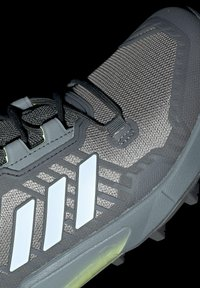 adidas Performance - TERREX SWIFT R3 HIKING TECHNICAL  - Hiking shoes - grey - 10