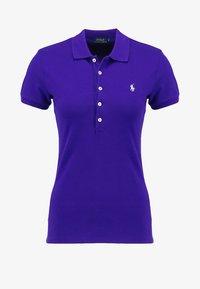 chalet purple