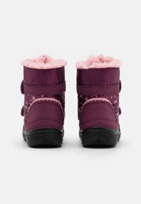Superfit - CRYSTAL - Winter boots - rot/rosa - 2