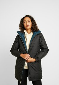 ONLY - ONLSEANNE REVERSIBLE COAT - Classic coat - stargazer - 3