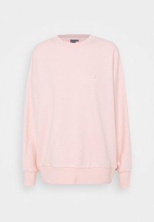 ESSENTIALS  - Sweatshirt - antique pink