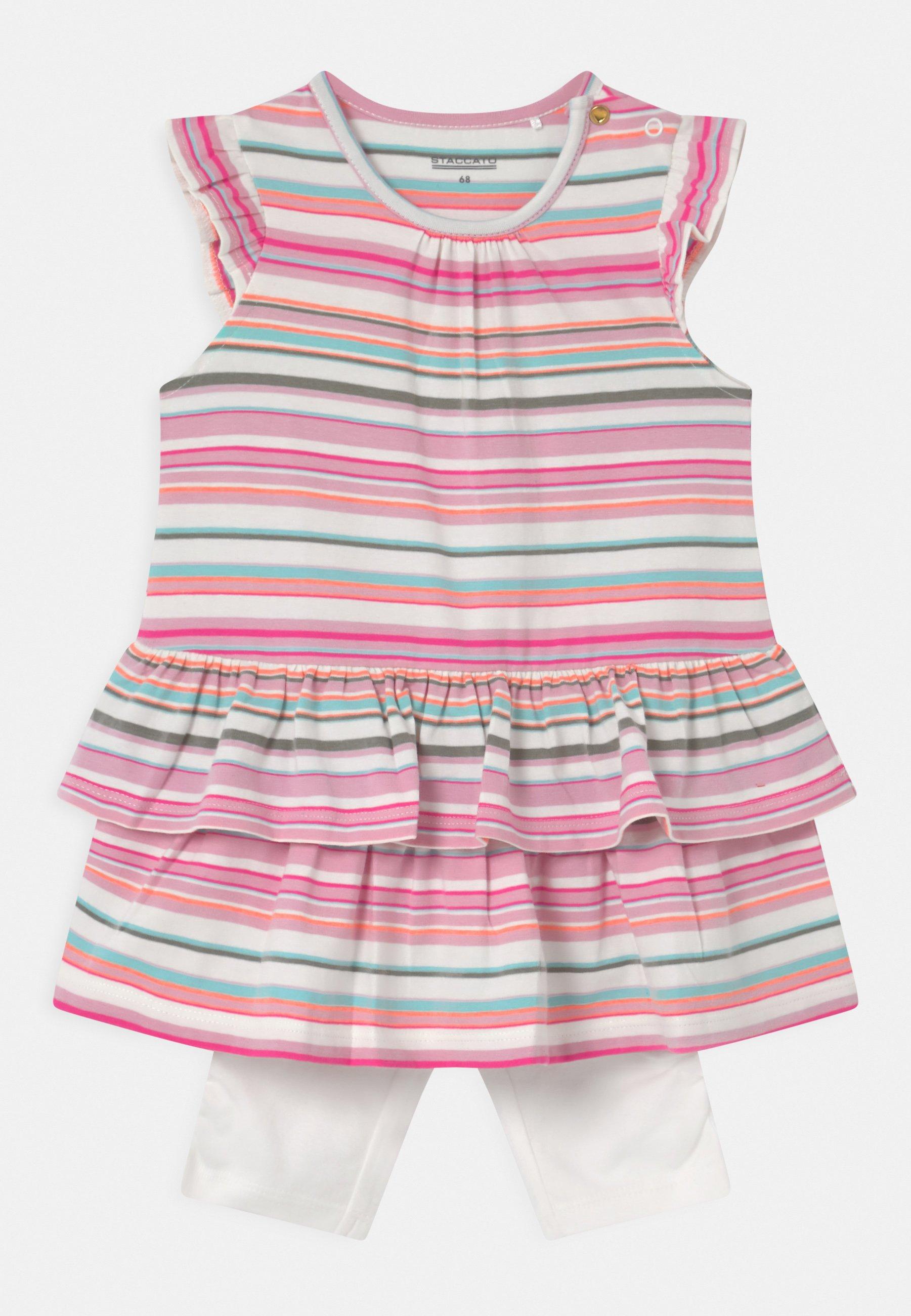 Kids BABY CAPRI SET - Shorts