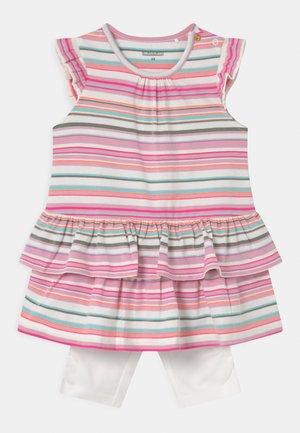 BABY CAPRI SET - Shorts - multi-coloured