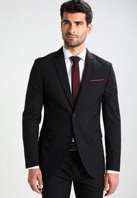 Pier One - Suit - black - 2