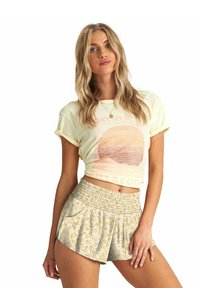 Billabong - WAVES ALL DAY  - Shorts - mimosa - 2